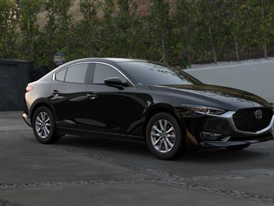2021 Mazda MAZDA3 lease in ,DC - Swapalease.com