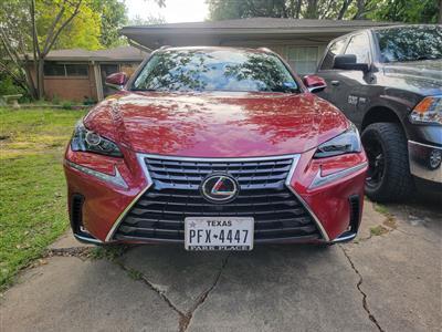 2021 Lexus NX 300 lease in Bedford,TX - Swapalease.com