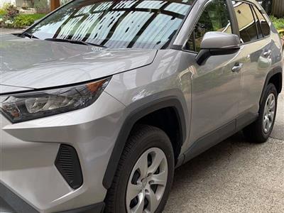 2021 Toyota RAV4 lease in Covington,WA - Swapalease.com