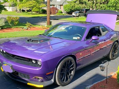 2019 Dodge Challenger lease in New City,NY - Swapalease.com