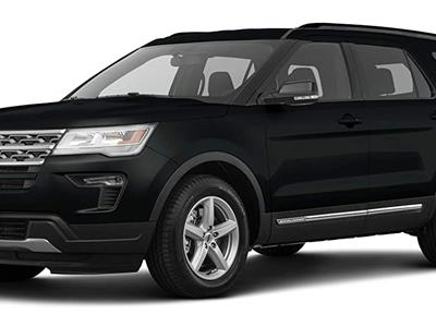 2019 Ford Explorer lease in Haddon Township  ,NJ - Swapalease.com