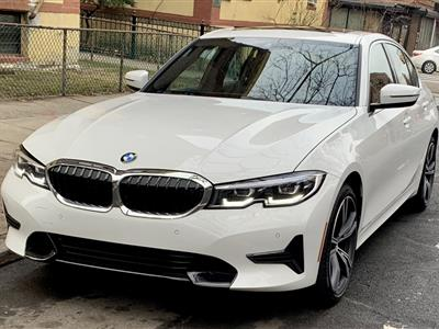 2020 BMW 3 Series lease in Astoria,NY - Swapalease.com