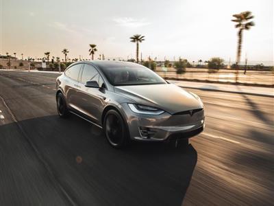 2020 Tesla Model X lease in Las Vegas,NV - Swapalease.com