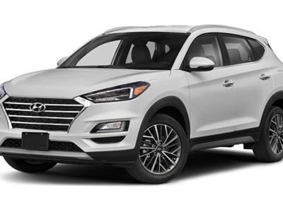 2019 Hyundai Tucson lease in La Jolla,CA - Swapalease.com