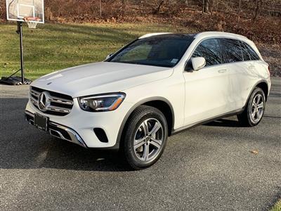 2020 Mercedes-Benz GLC-Class lease in Great Meadows,NJ - Swapalease.com