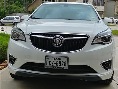 2020 Buick Envision lease in Montgomery,TX - Swapalease.com
