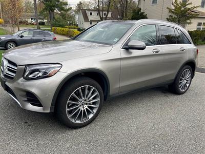 2019 Mercedes-Benz GLC-Class lease in Butler,NJ - Swapalease.com