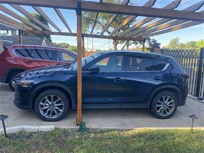 2020 Mazda CX-5 lease in  Dallas,TX - Swapalease.com