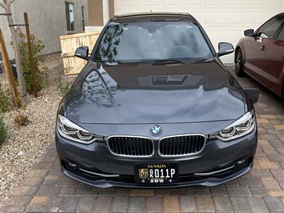 2018 BMW 3 Series lease in Las,NV - Swapalease.com