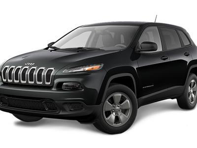 2017 Jeep Cherokee lease in Brookyln,NY - Swapalease.com