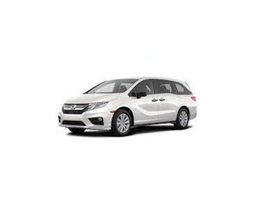 2020 Honda Odyssey lease in Plainfield,NJ - Swapalease.com