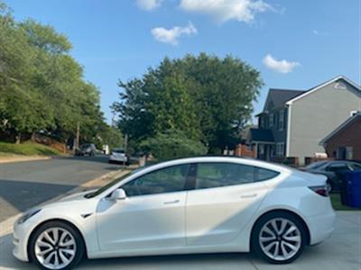 2020 Tesla Model 3 lease in Arlington,VA - Swapalease.com