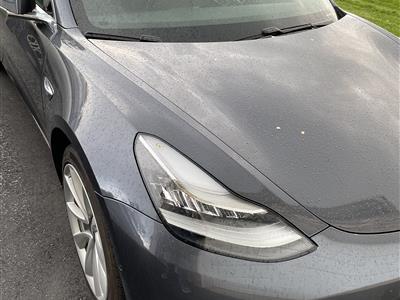 2019 Tesla Model 3 lease in Hillsborough,NJ - Swapalease.com