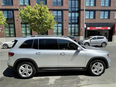 2020 Mercedes-Benz GLB SUV lease in Brooklyn,NY - Swapalease.com