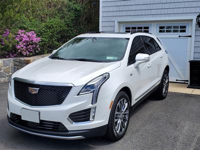 2020 Cadillac XT5 lease in Peekskill,NY - Swapalease.com
