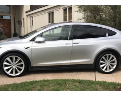2018 Tesla Model X lease in Mill Valley,CA - Swapalease.com
