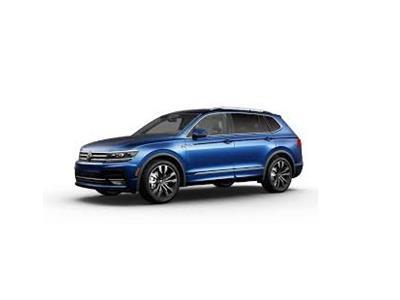 2019 Volkswagen Tiguan lease in Bellaire,TX - Swapalease.com