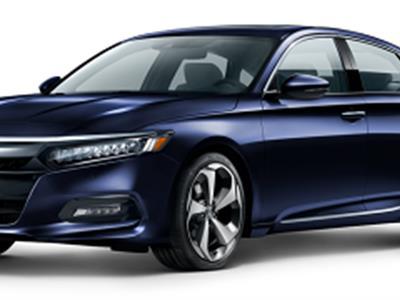 2020 Honda Accord lease in Austin,TX - Swapalease.com