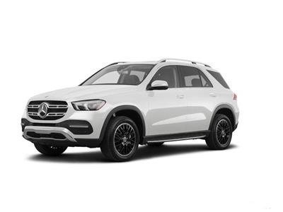 2020 Mercedes-Benz GLE-Class lease in Staten Island,NY - Swapalease.com