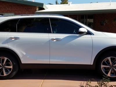 2019 Kia Sorento lease in Tucson,AZ - Swapalease.com
