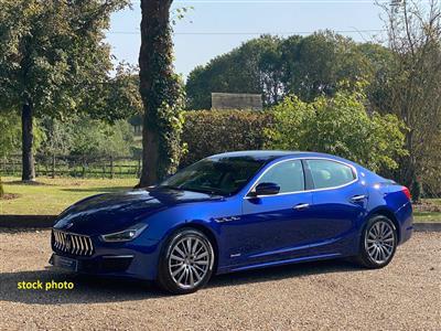 2019 Maserati Ghibli lease in Boynton Beach,FL - Swapalease.com