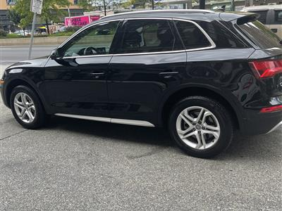 2019 Audi Q5 lease in Brooklyn,NY - Swapalease.com