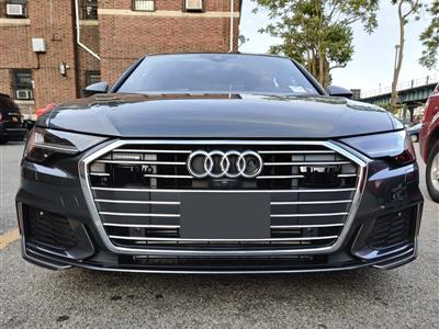 2019 Audi A6 lease in The Bronx,NY - Swapalease.com