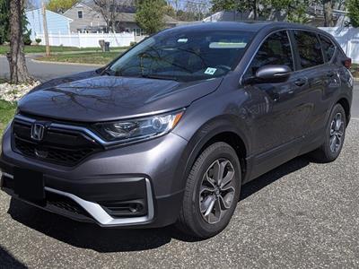 2021 Honda CR-V lease in BRICK,NJ - Swapalease.com