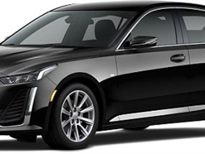 2020 Cadillac CT5 lease in Morrow,OH - Swapalease.com