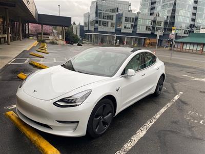 2019 Tesla Model 3 lease in Kent,WA - Swapalease.com