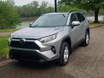 2021 Toyota RAV4 lease in Terre Haute,IN - Swapalease.com