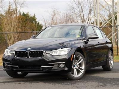2018 BMW 3 Series lease in Chantilly,VA - Swapalease.com
