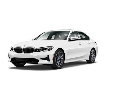 2020 BMW 3 Series lease in South Gate,CA - Swapalease.com