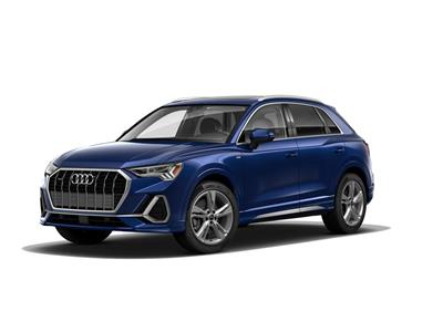 2021 Audi Q3 lease in Briarcliff Manor,NY - Swapalease.com