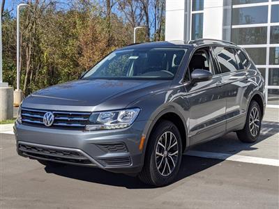 2021 Volkswagen Tiguan lease in Burbank,CA - Swapalease.com