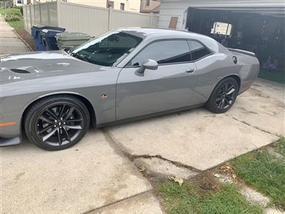 2019 Dodge Challenger lease in Milwaukee,WI - Swapalease.com