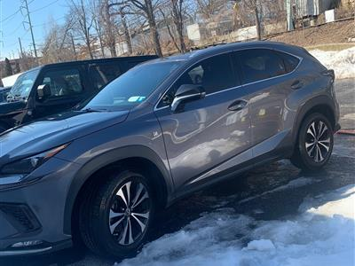 2019 Lexus NX 300 F Sport lease in Floral Park,NY - Swapalease.com