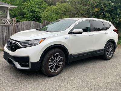 2020 Honda CR-V Hybrid lease in Silver Spring,MD - Swapalease.com