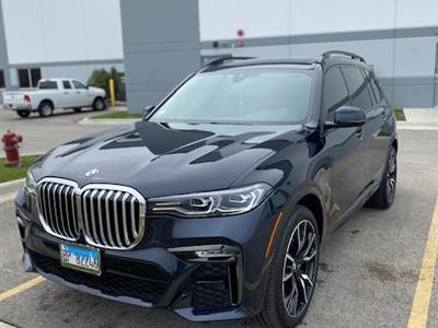 2019 BMW X7 lease in Elk Grove Village,IL - Swapalease.com