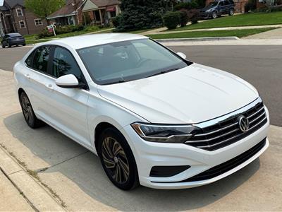 2019 Volkswagen Jetta lease in Dearborn,MI - Swapalease.com