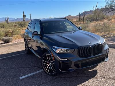 2021 BMW X5 lease in Scottsdale,AZ - Swapalease.com