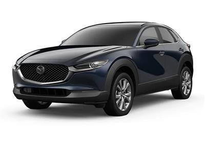 2020 Mazda CX-30 lease in Irvine,CA - Swapalease.com
