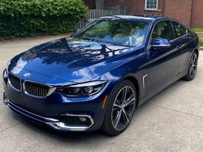 2020 BMW 4 Series lease in Toledo,OH - Swapalease.com