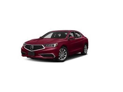 2021 Acura TLX lease in Wilmette,IL - Swapalease.com