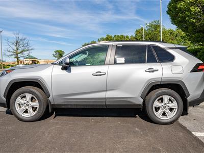 2021 Toyota RAV4 lease in Gaithersburg,MD - Swapalease.com