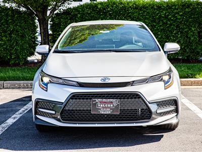 2021 Toyota Corolla lease in Gaithersburg,MD - Swapalease.com