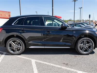 2021 Audi Q5 lease in Gaithersburg,MD - Swapalease.com