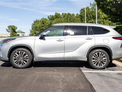 2021 Toyota Highlander lease in Gaithersburg,MD - Swapalease.com