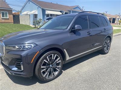 2020 BMW X7 lease in Lakewood,CA - Swapalease.com