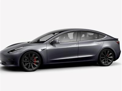 2020 Tesla Model 3 lease in Marina Del Ray,CA - Swapalease.com